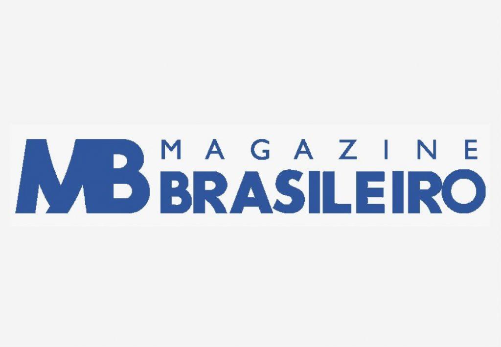 Magazine Brasileiro